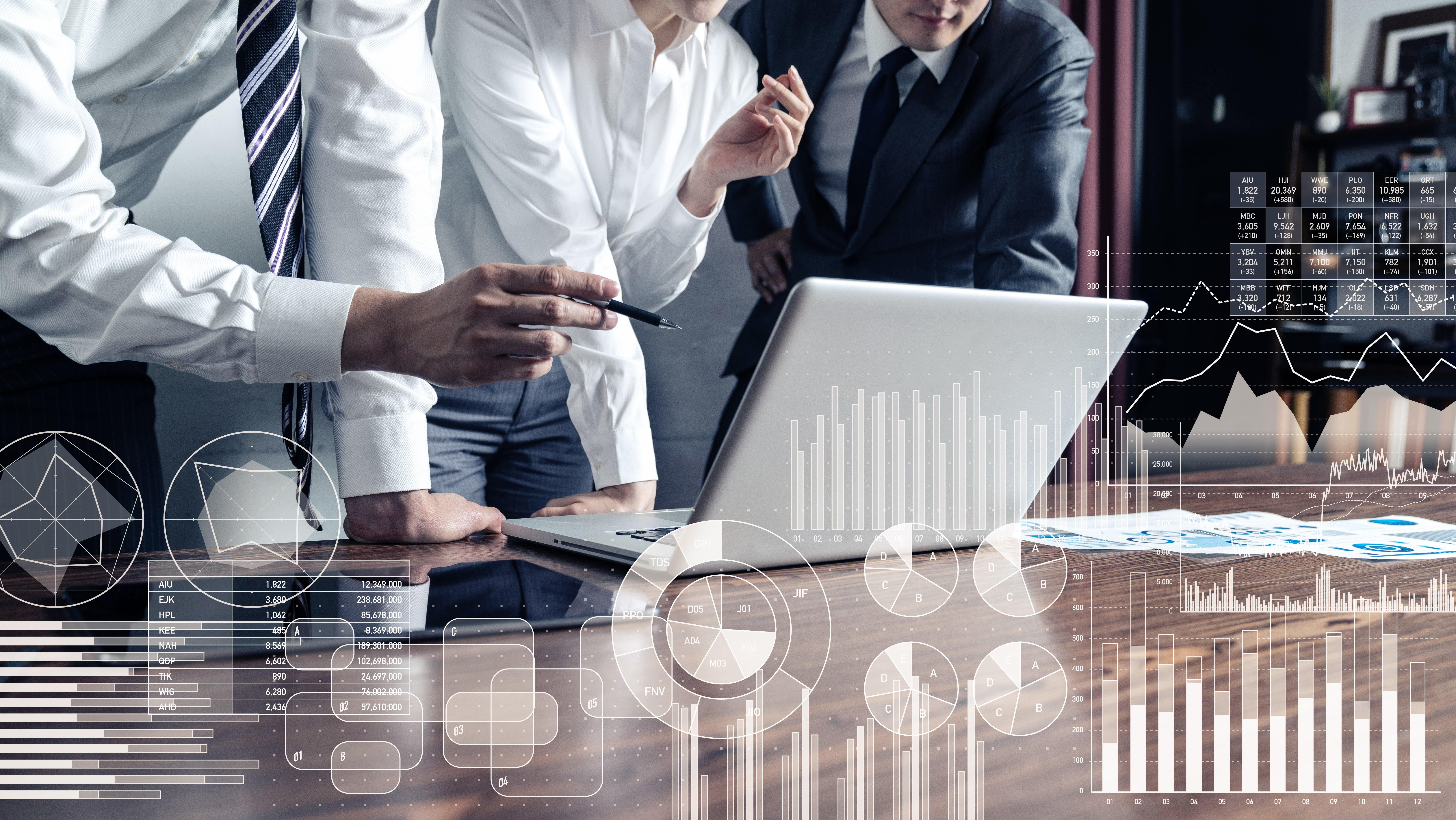 Audit & évaluation